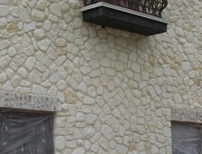ALAMO COTTAGE COBBLES 3