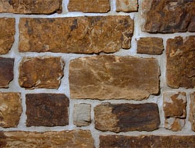 Dakota Brown Ashlar