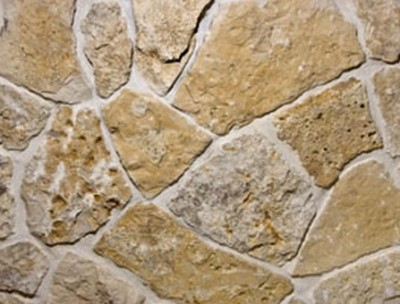 Monarch Cream Fieldstone