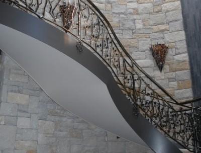 Residence9 - Silverdale, Chestnut Shell and Prairie Shell Light Dimensional