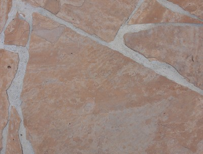 ARIZONA BUCKSKIN FLAGSTONE