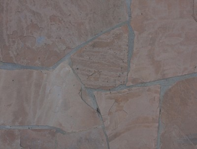 ARIZONA ROSE FLAGSTONE