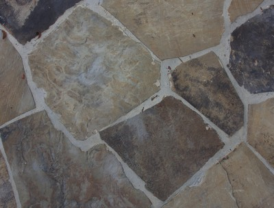 MOUNTAIN BLEND FLAGSTONE