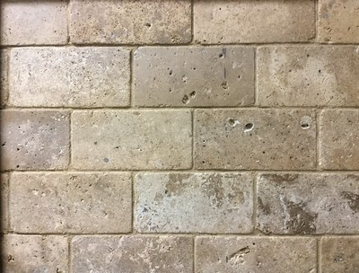 Mosaic - Noce 3 x 6