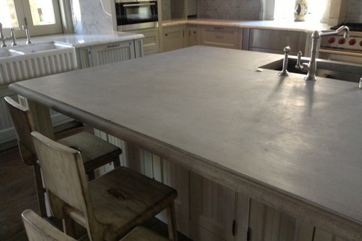 ctop french zinc considerations choices and metal country pewter countertops