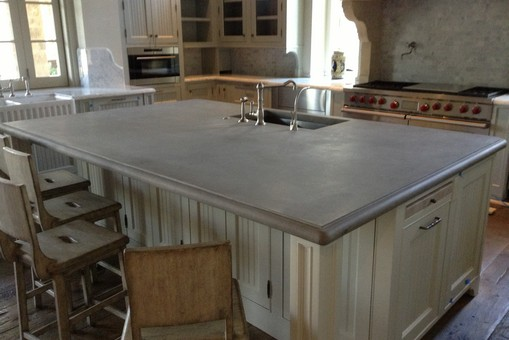 different your country blog to alternatives french countertop a countertops look pewter kitchen give designliving zinc ctop granite
