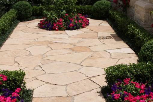 alamo photos. 259 - Flagstone & Patio Stones For Sale Houston, Tx